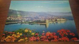Cartolina:Trogir Viaggiata (a9) - Cartoline