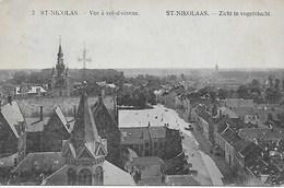 St Nicolas - St Niklaas. Vue à Vol D'oiseau - Zicht In Vogelvlucht.jpeg - Sint-Niklaas