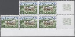 Neue Hebriden: 1970/1986, New Hebrides And Some Vanuatu, U/m Accumulation Of Mainly Complete Sets Of - New Hebrides