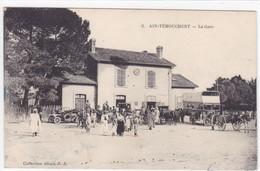 Algérie - Ain-Témouchent - La Gare - Other Cities