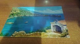 Cartolina:Marina Di Camerota    Viaggiata (a9) - Cartoline