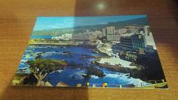 Cartolina:Puerto De La Cruz Tenerife    Viaggiata (a9) - Cartoline