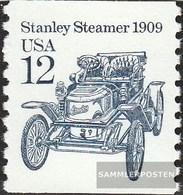 USA 1740yb (completa Edizione) MNH 1985 Veicoli - United States