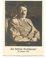 Orginal Ansichtskarte - 1939-45