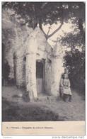 Cpa Renaix - Chapelle Du Moulin Massez - Renaix - Ronse