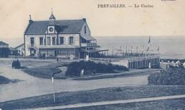 PREFAILLES: Le Casino - Préfailles