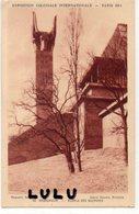 DEPT 75 : Paris édit. Braun  N° 49 : Madagascar Aloalo Des Bucranes Exposition Coloniale 1931 - Mostre