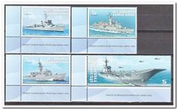 Thailand 2014, Postfris MNH, Ships - Thailand