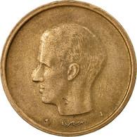 Monnaie, Belgique, 20 Francs, 20 Frank, 1981, TB+, Nickel-Bronze, KM:160 - 07. 20 Francs