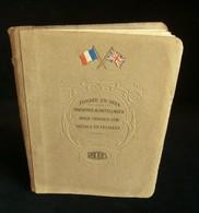 ( Métallurgie Boite Métallique Publicitaire ) MACHINES Et OUTILLAGES METAUX EN FEUILLES J. RHODES WAKEFIELD  Catalogue - Publicités