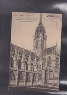 27 , EURE , EVREUX ,la Cathédrale , Côté De L' Evéché - Evreux