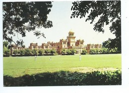 Peshawar, Islamia College - Pakistan