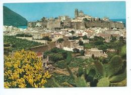 Lipari Isole Eolie Panorama - Italia