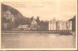 CPA - Belgique - Namur - Marche-les-Dames - L'ancien Château - Namen