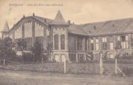Beverloo Salle Des Fêtes  Circulée En 1925 - Leopoldsburg (Kamp Van Beverloo)