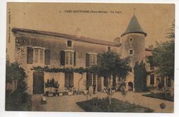 79.048/ CHEF BOUTONNE - Le Logis - Chef Boutonne