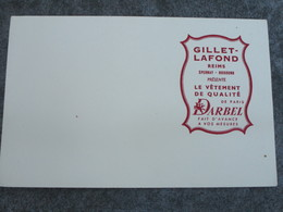 GILLET-LAFOND Présente Le Vêtement De Qualité DARBEL - Textile & Clothing