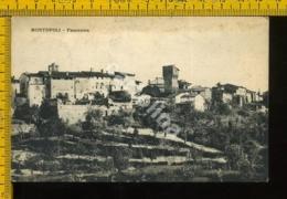 PIsa Montopoli - Pisa