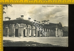 Pistoia Montecatini - Pistoia