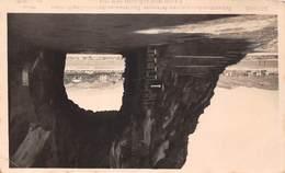 Zarauz - Primer Tunel De La Carretera De La Costa - Espagne
