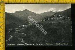 Pistoia Cutigliano - Pistoia