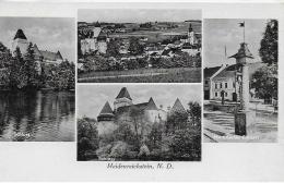 AK 0035  Heidenreichstein - Verlag Mörtl Um 1940-50 - Gmünd
