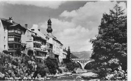 AK 0035  Murau - Partie An Der Mur / Verlag Ledermann Um 1956 - Österreich