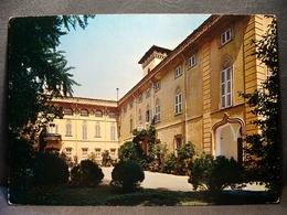 (FG.K27) SAN SECONDO DI PINEROLO - Casa SACRO CUORE DI MARIA, Castello Di Miradolo (TORINO) NV - Don Orione - Italia