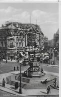 AK 0036  London - Piccadilly Circus Um 1937 - Piccadilly Circus