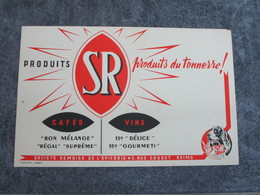 Produits SR Produits Du Tonnerre - Food