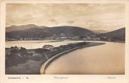 Zumaya - Vista General - Espagne