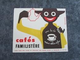 Cafés FAMILISTERE - Café & Thé