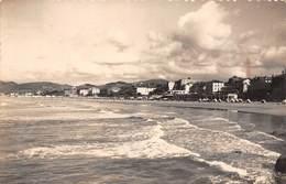 Zarauz - Detalle De La Playa - Espagne