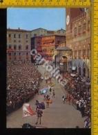 Siena Città Palio - Siena