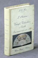 Manuali Hoepli - De Mauri - L' Amatore Di Ventagli Tabacchiere E Smalti - 1923 - Libri, Riviste, Fumetti