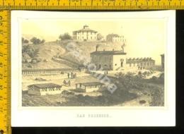 Pisa Larderello - Pisa