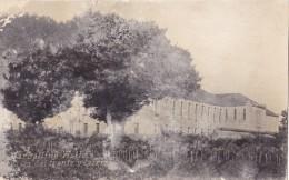 Photo Carte Du Monastère De San Clodio Circulée En 1923 - Spanje