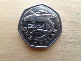 Barbades  1  Dollar  2008  Km 14.2a - Barbades