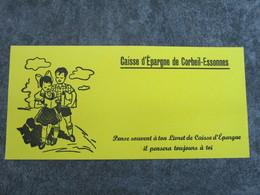 Caisse D'Epargne De Corbeil-Essonnes - Banca & Assicurazione