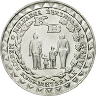 Monnaie, Indonésie, 5 Rupiah, 1979, TTB+, Aluminium, KM:43 - Indonésie