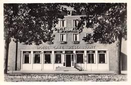 Emmeloord - Het Hotel Op De Bodem Van De Zee  - - Emmeloord