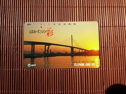 Phonecard Japan Used - Japan