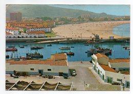 Espagne -- LAREDO --1965-- Vue Partielle Du Port   ---timbre --cachet - Cantabria (Santander)