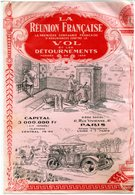 BUVARD(ASSURANCE) PARIS(COFFRE FORT) - Carte Assorbenti