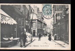 58, Nevers, Rue De Nievre - Nevers