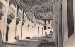 Cullera - Calle Del Calvario - Autres