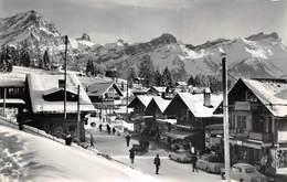 VILLARS Et Les Alpes Vaudoises - VD Vaud