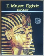 Lambelet Riesterer - Il Museo Egizio Del Cairo - Lehnert & Landrok 1987 - 1^ Ed. - Libros, Revistas, Cómics