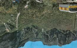 Grutas De Garcia - Funicular - Mexico - Mexiko