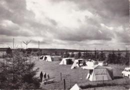"Petit-Fays Camping ""Belles-Vacances"" - Bièvre"